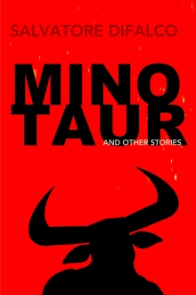 Minotaur cover website